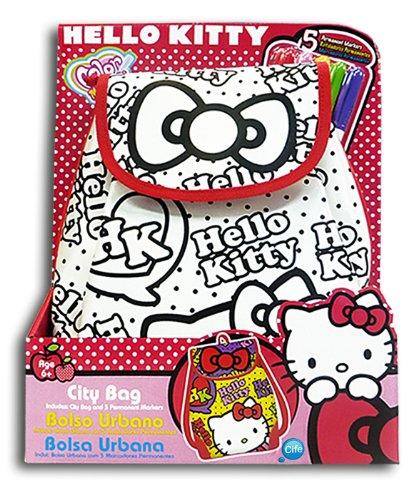Imagen principal de Color Me Mine 38864 - Mochila Hello Kitty (Cife)