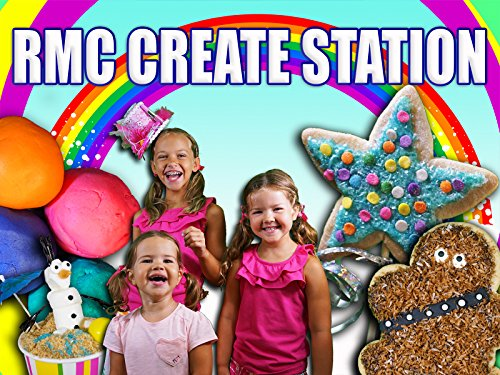 RMC Create Station