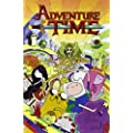 Adventure Time, Vol. 1