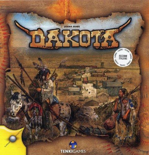 tenki-games-dakota