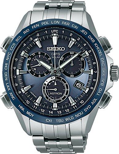 Watch Seiko Astron Sse005j1 Men´s Blue