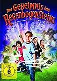 echange, troc DVD * Das Geheimnis des Regenbogensteins [Import allemand]