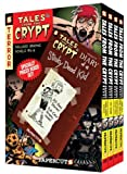 img - for Tales from the Crypt Boxed Set: Vol. #5 - 8 book / textbook / text book