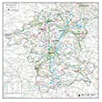 Worcestershire County Planning Map: N...