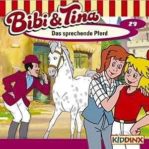 Das sprechende Pferd (Bibi und Tina 29) Performance