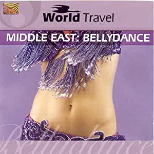 World Travel: Middle East: Bellydance