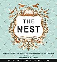 The Nest CD