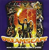 Dreamscape CD
