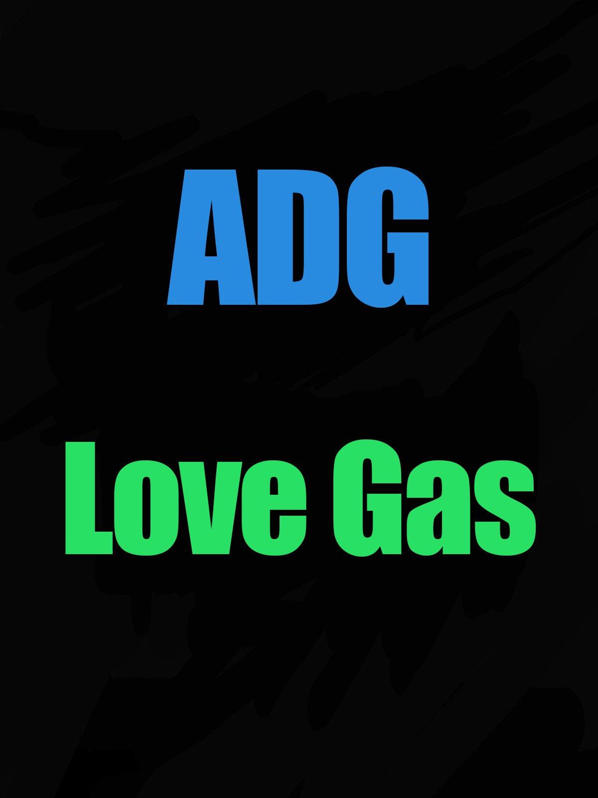 ADG on Amazon Prime Video UK