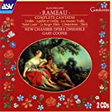 Rameau: Complete Cantatasby Gary Cooper