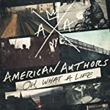 American Authors Believer