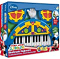 IMC Toys Mickey Mouse Keyboard