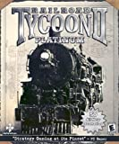 Railroad Tycoon 2 Platinum Edition