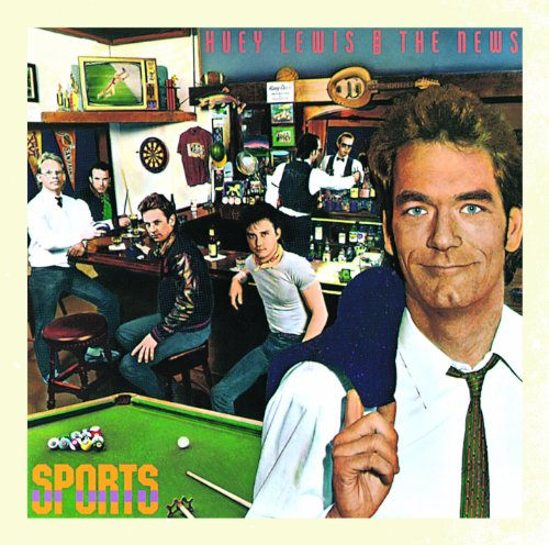 Huey Lewis & The News - Sports (Expanded Edition) - Zortam Music