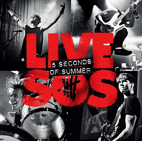 5 Seconds Of Summer - Live SOS - Zortam Music