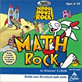 Schoolhouse Rock: Math Rock! (Jewel Case)