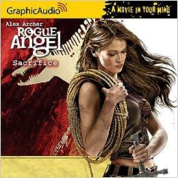 Rogue Angel 14 : Swordsman's Legacy by Alex Archer (2009, CD)