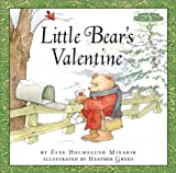 Maurice Sendak's Little Bear: Little Bear's Valentine (0060522445) by Minarik, Else Holmelund