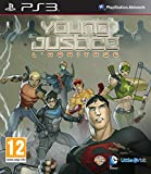 Young Justice Vermächtnis