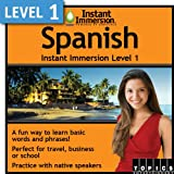 Product B00576JW60 - Product title Instant Immersion Level 1 - Spanish [Download]