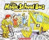 Joanna Cole The Magic School Bus Inside the Earth - Audio