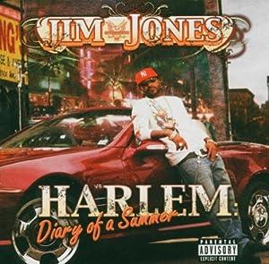 Harlem: Diary of a Summer