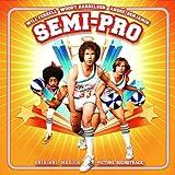 echange, troc Bof, Sly and the Family Stone - Semi-Pro (Bande Originale du Film)