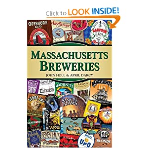 Massachusetts Breweries (Breweries Series) April Darcy