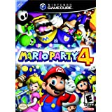 Mario Party 4 - GameCubeby Nintendo of America
