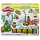 Hasbro B2199EU4 - Play-Doh Adventskalender