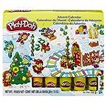 Hasbro B2199EU4 - Play-Doh Adventskal...