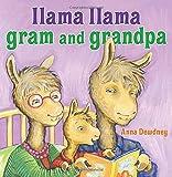 img - for Llama Llama Gram and Grandpa book / textbook / text book