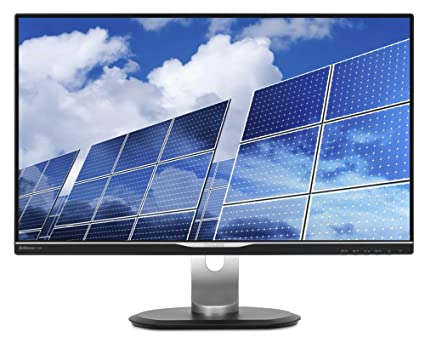 25in Led Ips Monitor 2560x1440