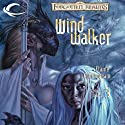 Windwalker: Forgotten Realms: Starlight & Shadows, Book 3 Audiobook by Elaine Cunningham Narrated by Dara Rosenberg