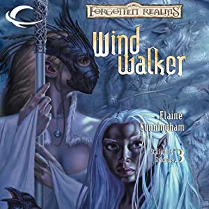 Windwalker: Forgotten Realms: Starlight & Shadows, Book 3 | [Elaine Cunningham]