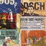 "Shostakovich: Sinfonien 1-15 (GA)von ""Dmitri Shostakovich"""