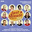 Just A Minute: The Best Of 2013