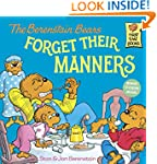The Berenstain Bears Forget Their Man...