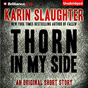 Thorn in My Side | [Karin Slaughter]