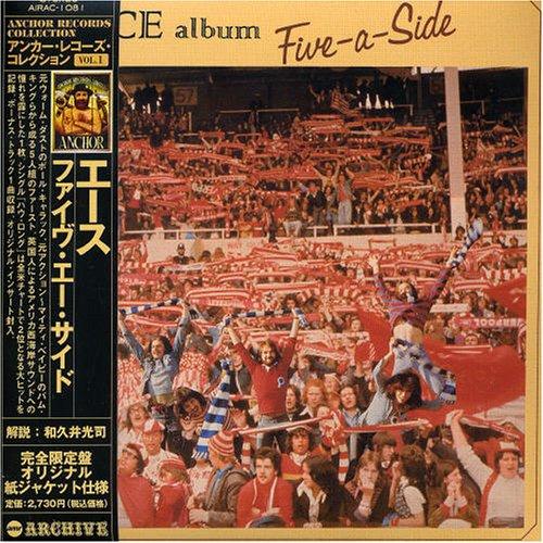 Ace - Five- A Side - Zortam Music