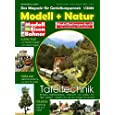 Modell + Natur - Das Magazin für Gestaltungspraxis 1