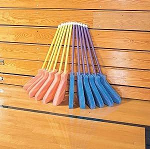 Sportime Ethafoam Blade Hockey Sticks Hockey 42 (91.4cm) Stick Set by Sportime