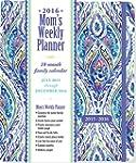 2016 Silk Road Mom's Weekly Planner (...