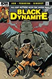 img - for Black Dynamite #3 book / textbook / text book