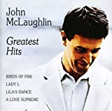 Greatest Hits by John Mclaughlin (2011-05-03)