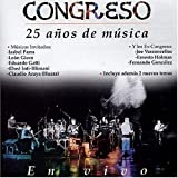 Congreso 25 Anos De Musica