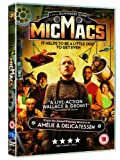 Micmacs (2009) ( Micmacs à tire-larigot ) [ NON-USA FORMAT, PAL, Reg.2 Import - United Kingdom ]