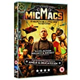 Micmacs [DVD]by Dany Boon