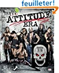 WWE:  The Attitude Era.