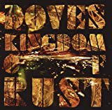 Doves Kingdom Of Rust [VINYL]